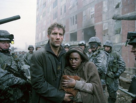 Children of Men screen cap